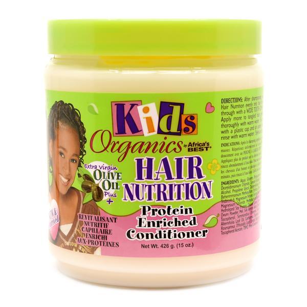 Kids Original Africa's Best Hair Nutrition