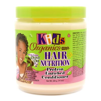 Kids Original Africa's Best Hair Nutrition