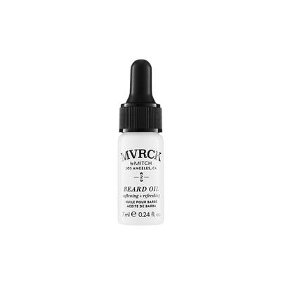 Paul Mitchell Mvrck Beard Oil