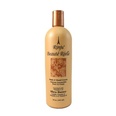 Rinju Beaute Reelle Body And Hand Lotion