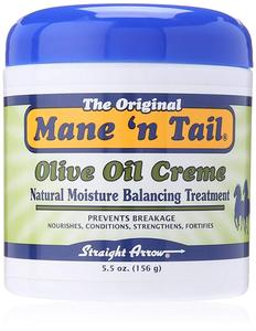 Mane 'n Tail  Olive Oil Crème