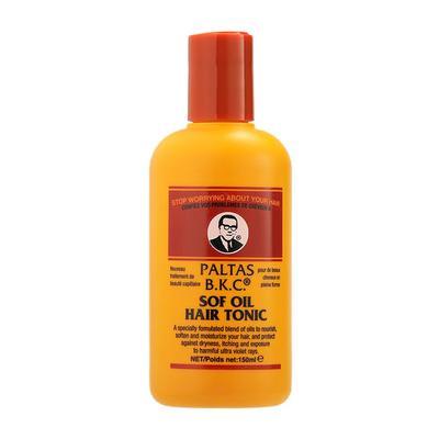 Paltas B.k.c  Sof Oil Hair Tonic