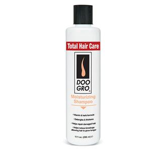 Doo Gro Moisturizing Growth Shampoo With Organic Thickeners