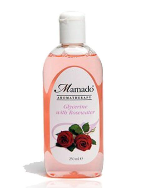 Mamado Glycerine With Rosewater