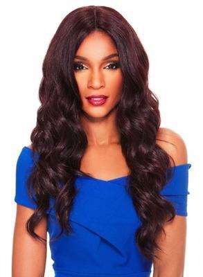 Sleek Spotlight 101 Lace Parting Wigs Tongable Chrissy