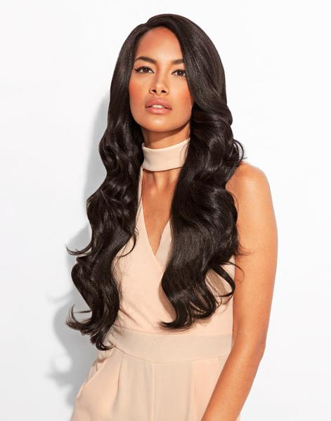 100% Premium Synthetic Wig - Bouncy Blowout