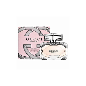 Gucci Bamboo Eau De Parfum Spray For Women