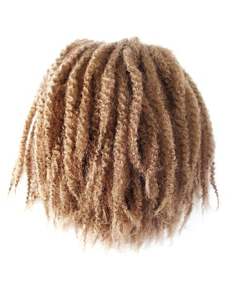 Sensationnel Soft N' Silky Afro Twist Weave