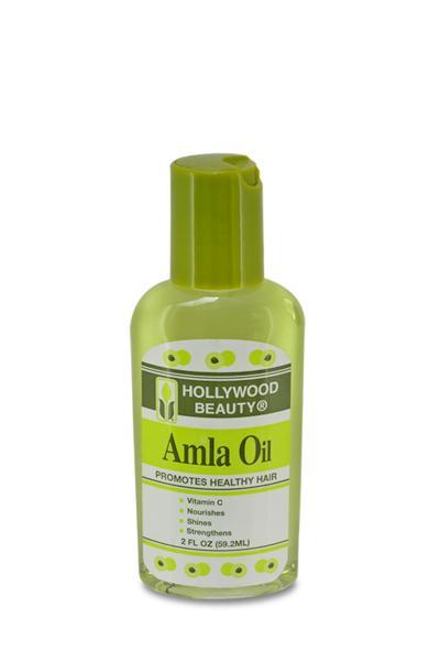 Hollywood Beauty Amla Oil