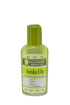 Hollywood Beauty Amla Oil