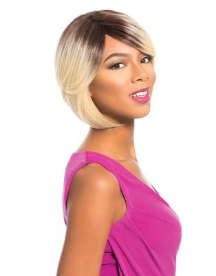 Instant Fashion Synthetic Wig - Loty