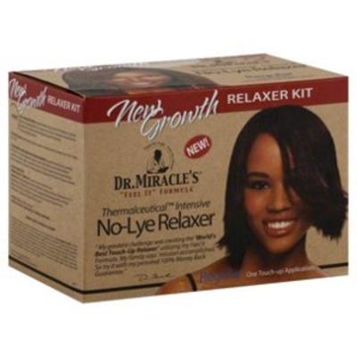 Dr Miracles No Lye Relaxer Kit Regular