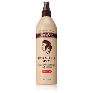 Sta Sof Fro Hair & Scalp Spray