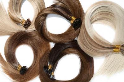 Beauty Works Celebrity Choice® Flat Tip Italian Keratin Bond