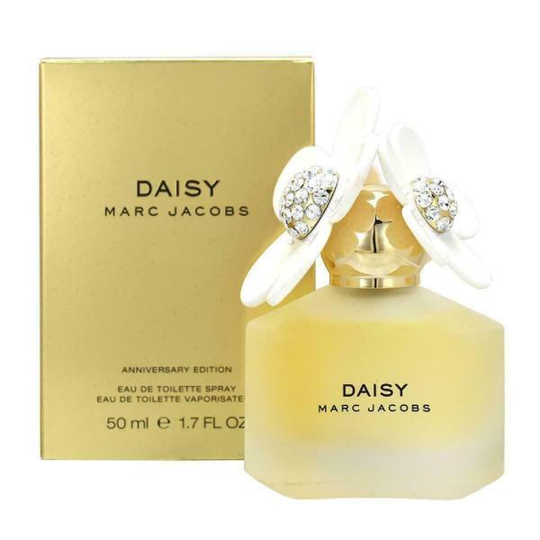 Marc Jacobs Daisy Anniversary Edition Eau De Toilette Spray