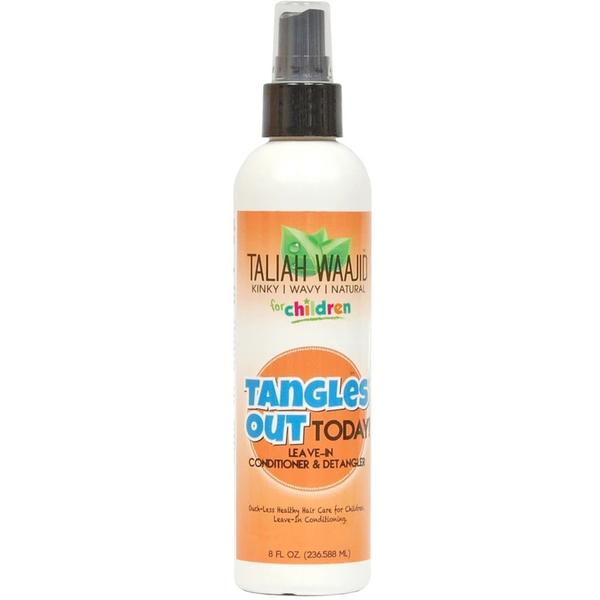 Taliah Waajid Children Tangles Out Today Leave-in Conditioner