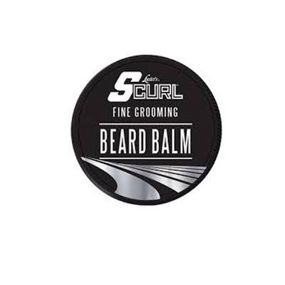 Luster's  Scurl Fine Grooming Beard Balm