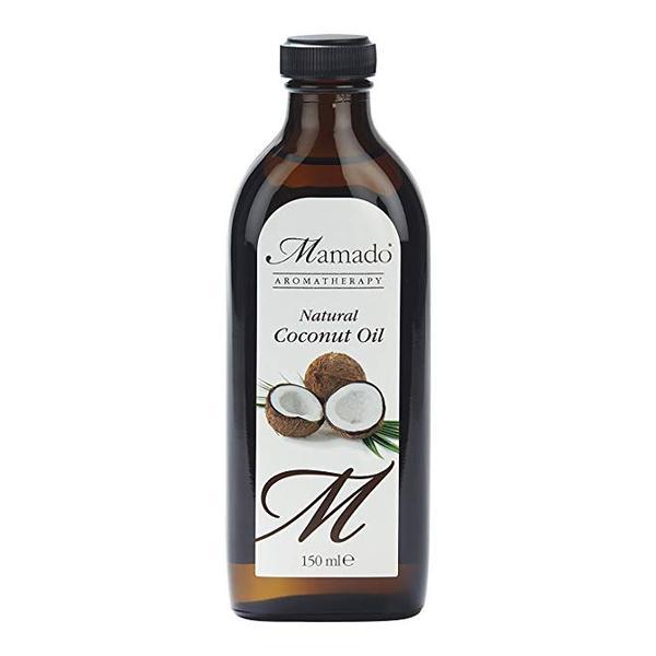 Mamado Coconut Oil
