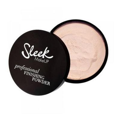 Sleek Makeup Professional Finishing Powder