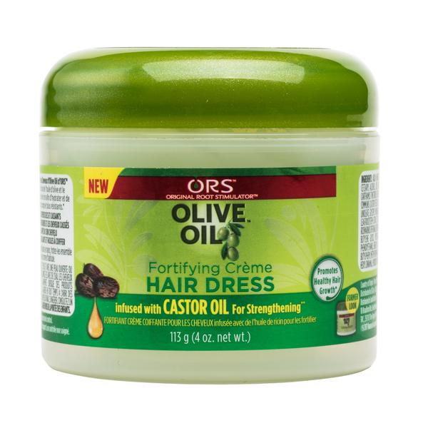 Ors Olive Oil Crème Hair Dress