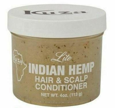 Kuza Lite Indian Hemp Hair & Scalp Conditioner