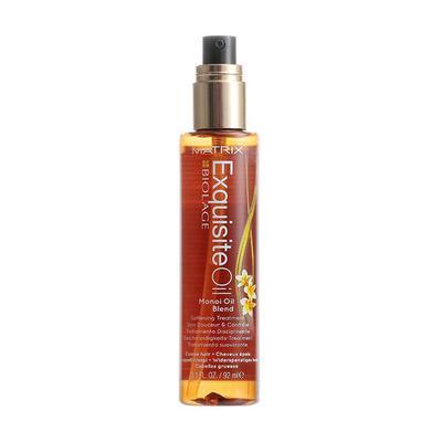 Matrix Biolage Exquisite Oil Softening Treatment