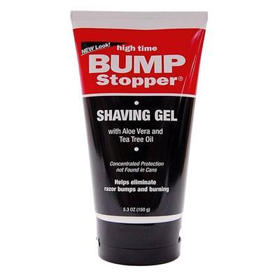 High Time Bump Stopper Shaving Gel