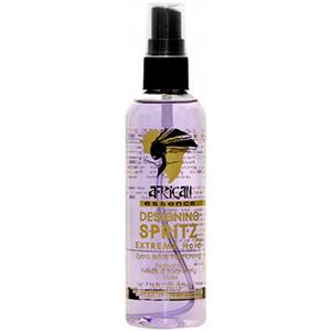 African Essence Designing Spritz (extreme Hold)
