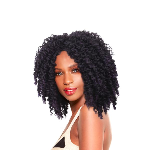 Sleek Synthetic Wig Jenny