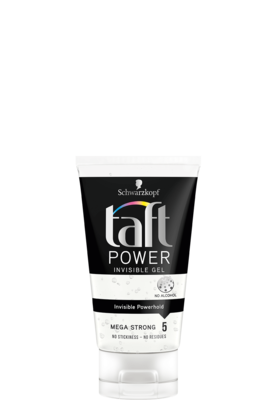 Got2b Pro Styling Power Invisible Gel
