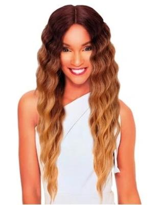 Sleek Spotlight 101 Lace Parting Wigs Tongable Donna