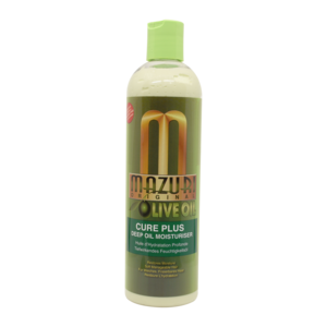 Mazuri Olive Oil Care Plus Deep Oil Moisturizer