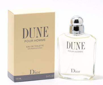 Christian Dior Dune Pour Homme Eau De Toilette For Men