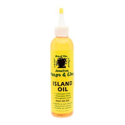Jamaican Mango & Lime Island Oil