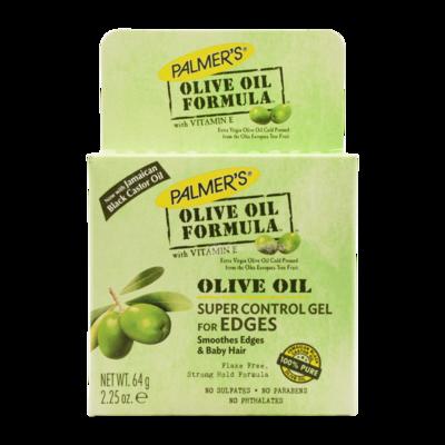Palmer's Olive Oil Super Control Gel For Edges