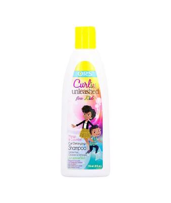 Ors Curlies Unleashed Curl Detangling Shampoo