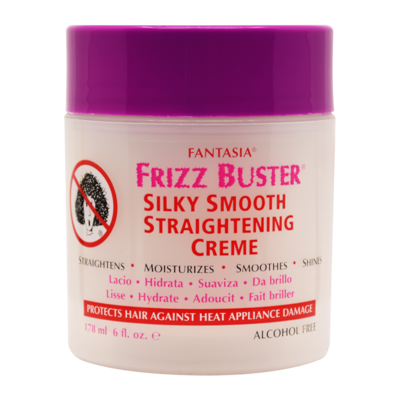 Ic Fantasia Frizz Buster Straightening Crème