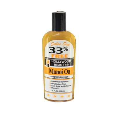 Hollywood Beauty Monoi Oil