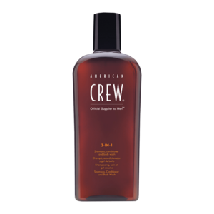 American Crew 3-in-1 Hair & Body Wash