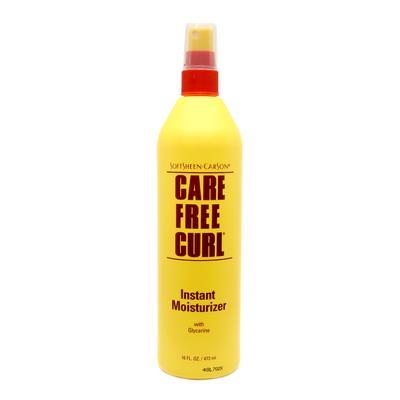 Care Free Curl Instant Moisturizer