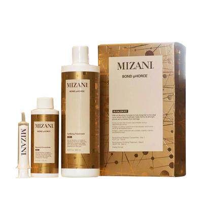 Mizani Bond Phorce Salon Kit