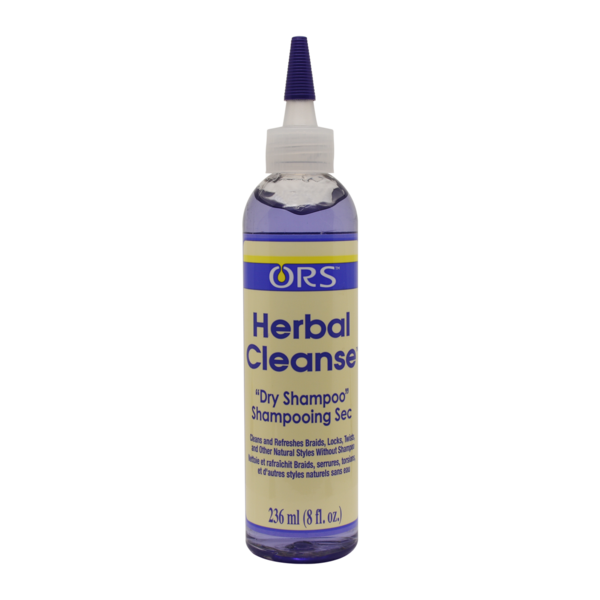 Ors Herbal Cleanse Dry Shampoo