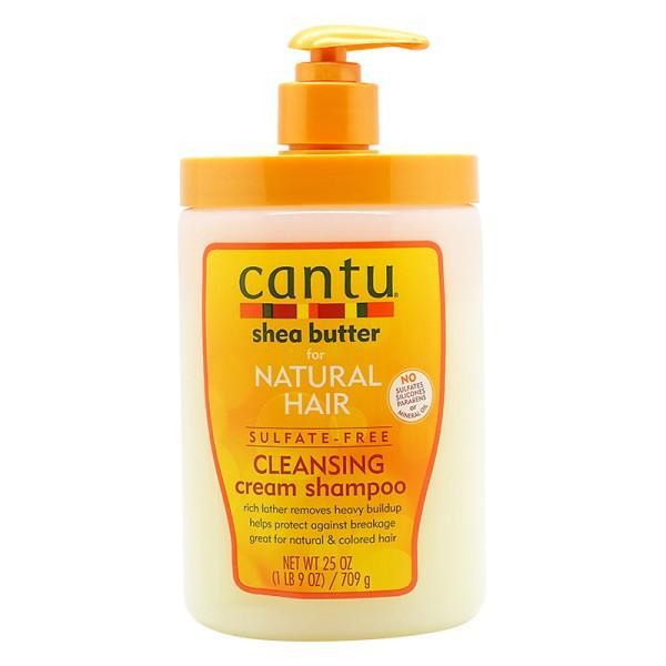 Cantu Sulfate-free Cleansing Cream Shampoo 710ml