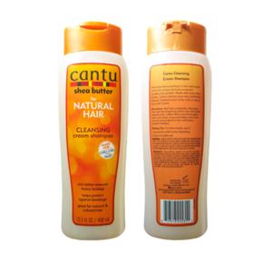 Cantu Sulfate-free Cleansing Cream Shampoo 400ml