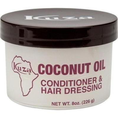 Kuza Coconut Oil Conditioner And Hair Dressing