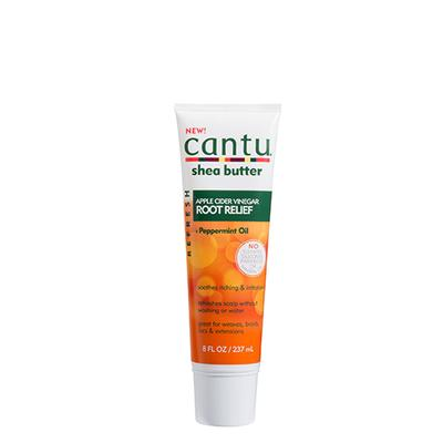 Cantu Shea Butter Apple Cider Vineger Root Relief