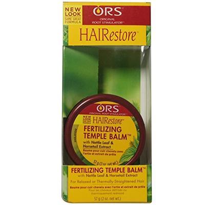 Ors Hairestore Fertilizing Temple Balm