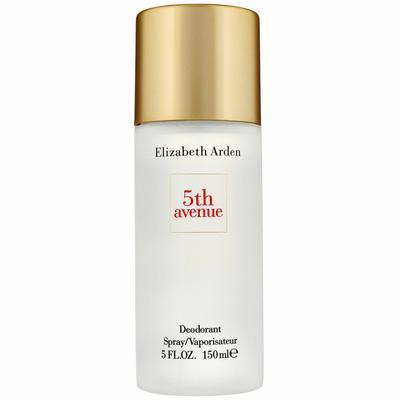 Elizabeth Arden Fifth Avenue Deodorant Spray