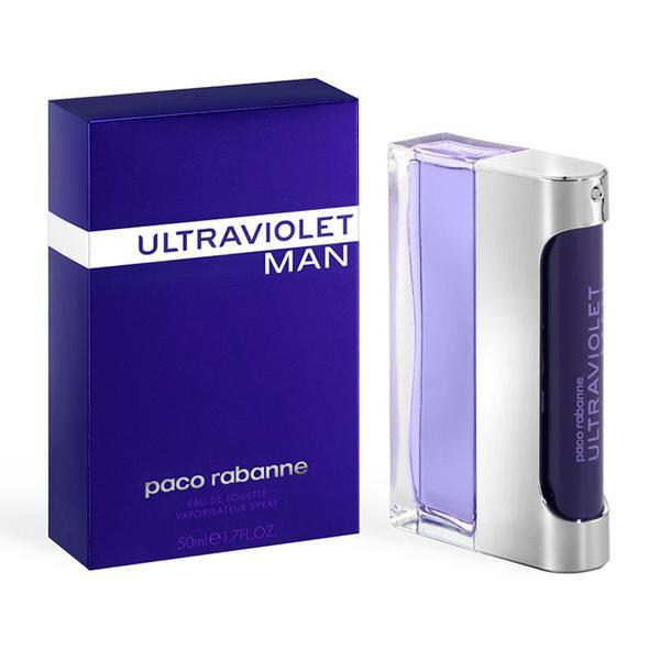 Paco Rabanne Ultraviolet Man Eau De Toilette Spray