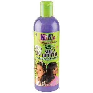 Kids Original Africa's Best Shea Butter Conditioning Shampoo